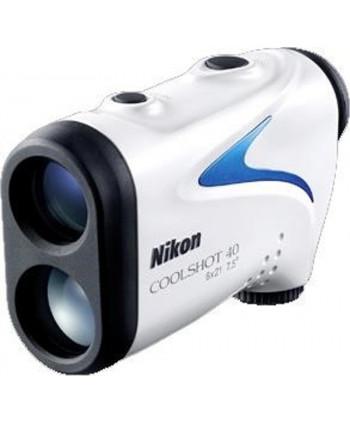 Laserový diaľkomer Nikon Coolshot 40