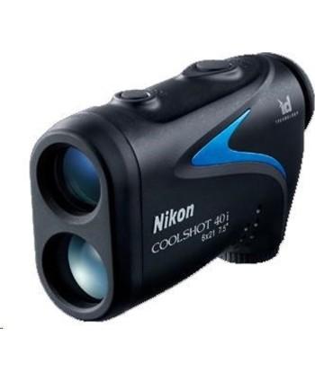 Laserový diaľkomer Nikon Coolshot 40i