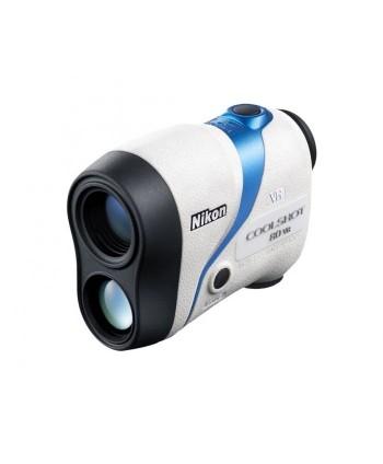 Laserový dálkoměr Nikon Coolshot 80 VR