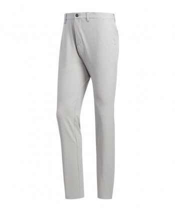 Pánske golfové nohavice Adidas Ultimate Tapered