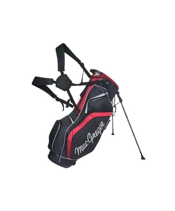 Golfový bag na nošení MacGregor Heritage Plus 6.5