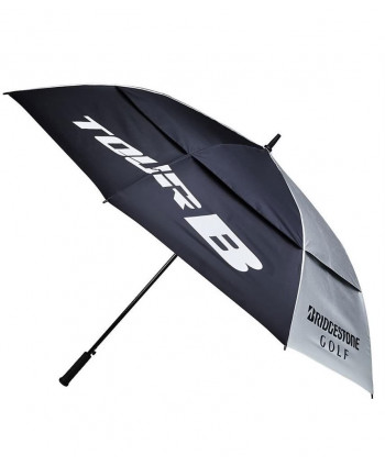 Golfový dáždnik Bridgestone Double Canopy