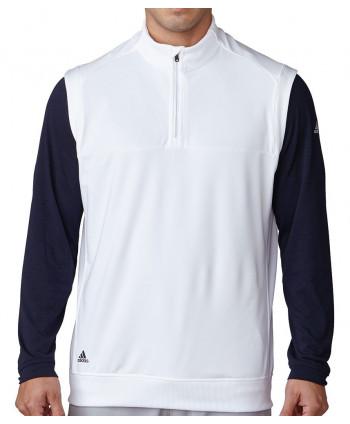 Pánska golfová vesta Adidas Club