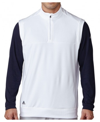Pánská golfová vesta Adidas Club