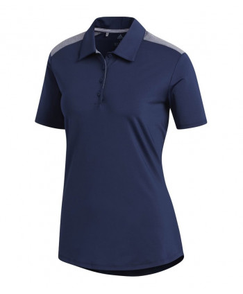 Dámské triko na golf Adidas Ultimate Short Sleeve