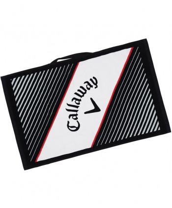 Golfový ručník Callaway Cart 2017