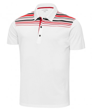 Galvin Green Mens Myles VENTIL8 Plus Polo Shirt
