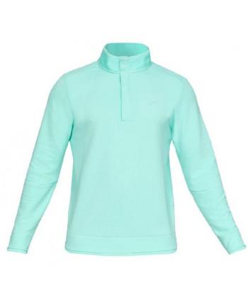 Under Armour Boys Storm 1.0 Quarter Zip Fleece Sweater