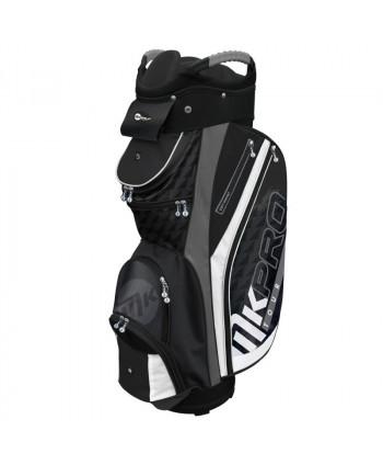 Dětský golfový bag na vozík Mkids Pro Tour