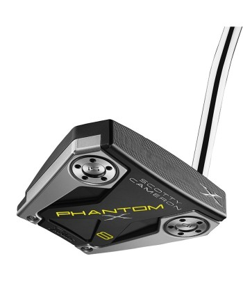 Pánský putter Scotty Cameron Phantom X 8