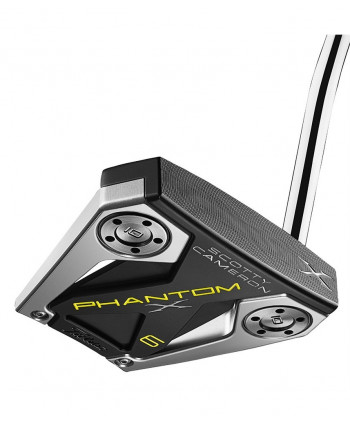 Pánský putter Scotty Cameron Phantom X 6