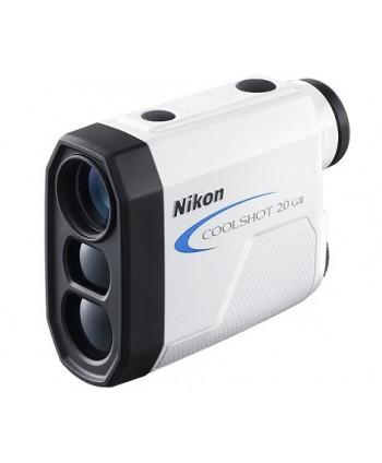 Laserový diaľkomer Nikon Coolshot 20 GII