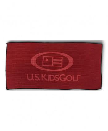 Dětský golfový ručník US Kids Microfiber