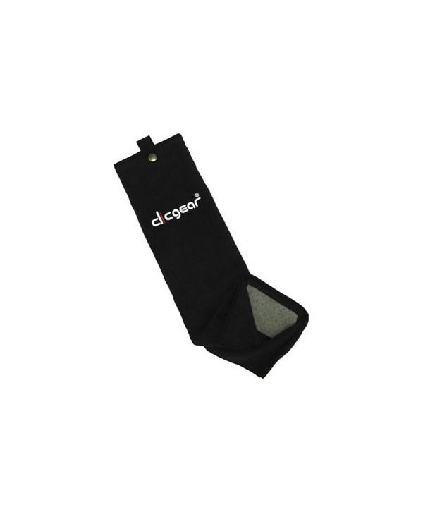 Golfový ručník Clicgear Tri-Fold