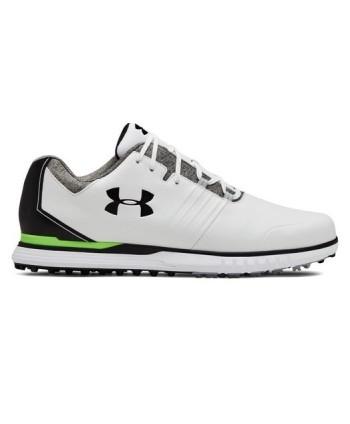 Under Armour Mens Tempo Hybrid Golf Shoes