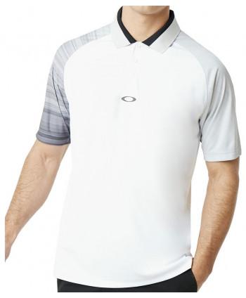 Pánské golfové triko Oakley Aerodynamic SS