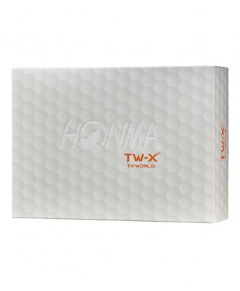 Honma Tour World TW-X Golf Balls (12 Balls)