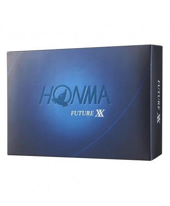 Golfové míčky Honma Futura XX (12 ks)