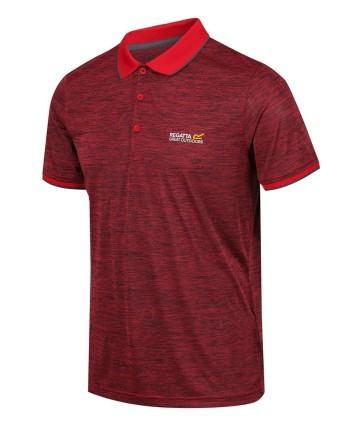 Pánske golfové tričko Regatta Remex II