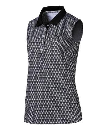 Dámské golfové triko Puma Dawn Sleeveless