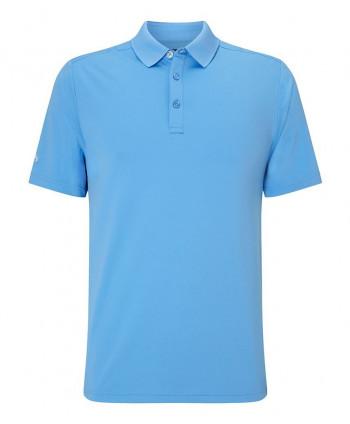 Pánske golfové tričko Callaway Hex Opti Stretch 2018