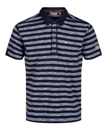 Pánské golfové triko Regatta Macaulay