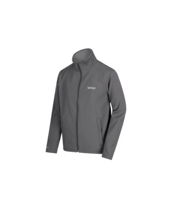 Regatta Mens Chilton III Hybrid Lightweight Fleece Jacket