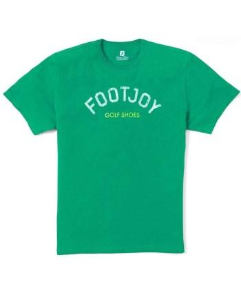 FooJoy Mens Heritage Limited Edition T-Shirt