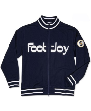 Pánske golfové tričko FootJoy Stretch Pique Solid Colour