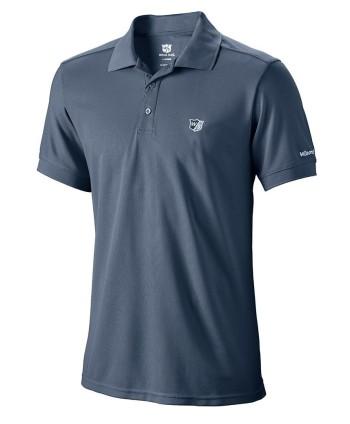 Pánske golfové tričko Wilson Staff Authentic