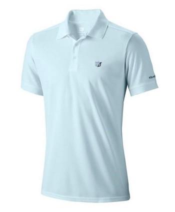 Pánské golfové triko Wilson Staff Authentic