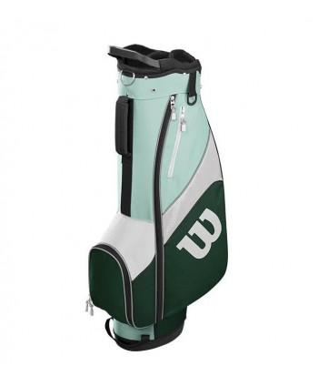 Dámský golfový bag na vozík Wilson Prostaff SGi
