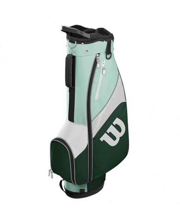 Dámský golfový bag na nošení Wilson Prostaff SGi