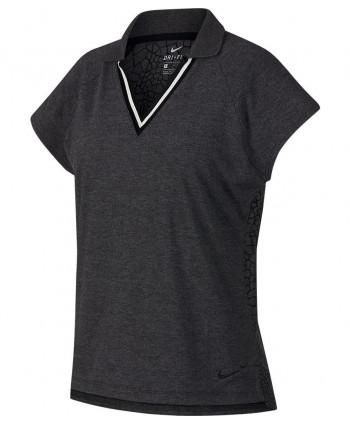Nike Ladies Dry Sleeveless Polo Shirt
