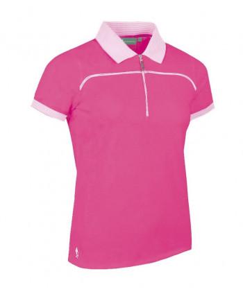 Dámské golfové triko Glenmuir Nadia