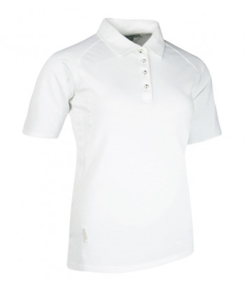 Glenmuir Ladies Jenna Sleeveless Polo Shirt