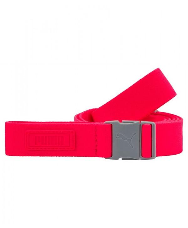 Dámský golfový pásek Puma Stretch  Web Belt 2018