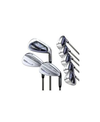 Dětský golfový set US KIDS TS3-66 - grafit