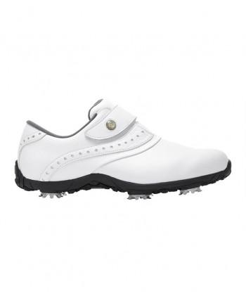 Dámske golfové topánky FootJoy Arc LP Velcro 2019
