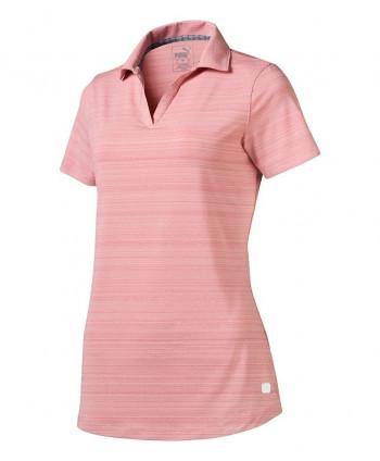 Dámske golfové tričko Puma Step Coastal 2019