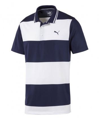 Pánské golfové triko Puma Rugby 2019