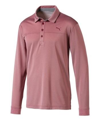 Pánské golfové triko Puma 2019