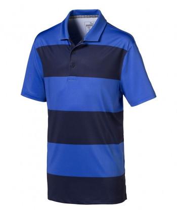 Detské golfové tričko Puma Nineties 2019