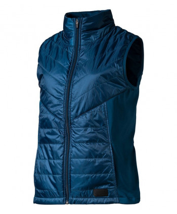 Puma Ladies PWRWARM Quilted Hybrid Jacket