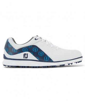 Limitovaná edice The Open - golfové boty FootJoy Pro SL