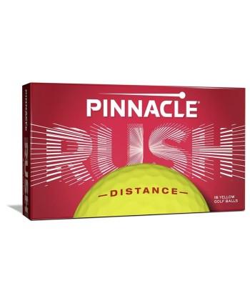 Golfové loptičky Pinnacle Rush (15 ks) - žlté