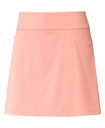 Dámska golfová sukňa Adidas Ultimate Knit 2019