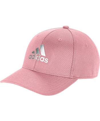 Adidas Mens Heather Logo Cap