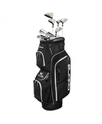 Pánský golfový set Cobra XL Speed - grafit/ocel