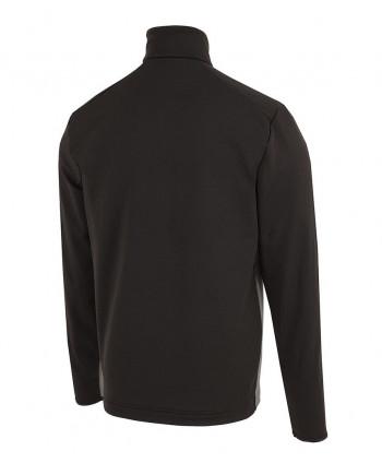 Galvin Green Mens Drake Insula Half Zip Pullover